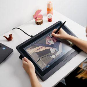 tablette graphique Wacom Cintiq 16